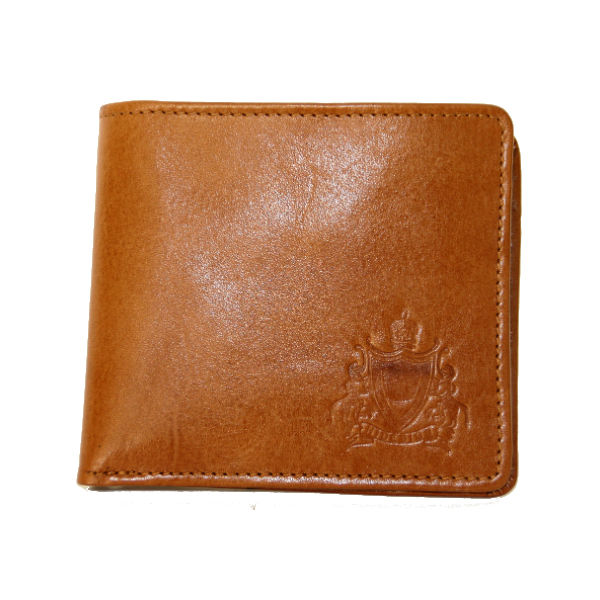 Royal_Coins_Wallet_Front_Tan